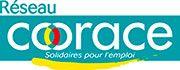 Logo réseau Coorace