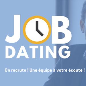 Novaliss : Job Dating à la Foire du Chrono 2021